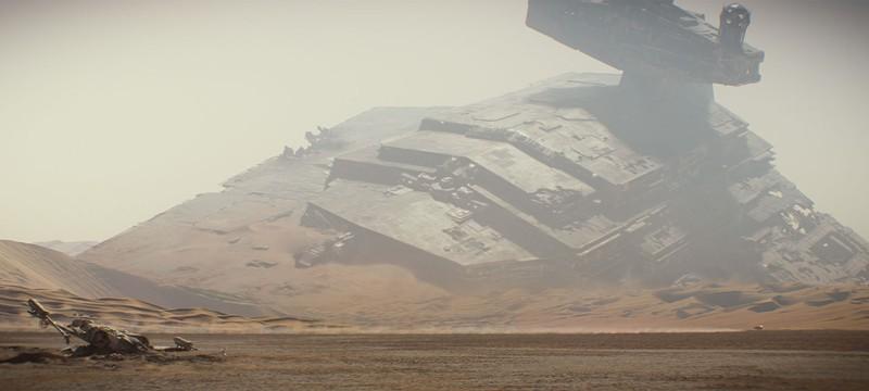 Таймлапс строительства Звездного разрушителя из Lego