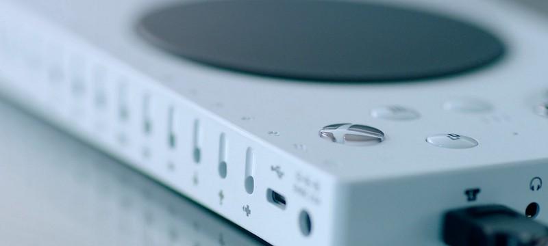 Microsoft анонсировала контроллер Xbox для людей с ограниченными возможностями