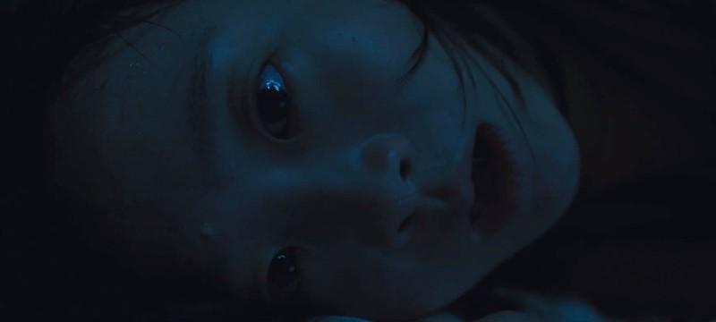 Первый трейлер корейского триллера Witch