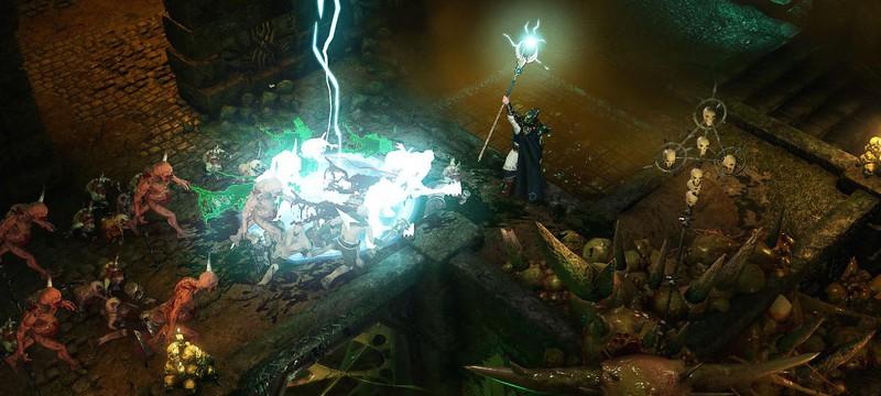 Анонсирована Warhammer: Chaosbane — экшен-RPG от создателей How to Survive