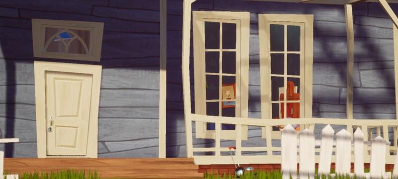 E3 2018: Трейлер Secret Neighbor посвящен мультиплееру