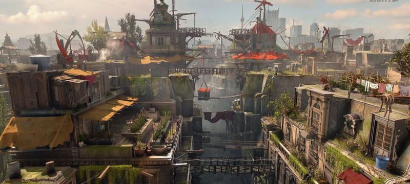 E3 2018: Dying Light 2 в четыре раза больше оригинала
