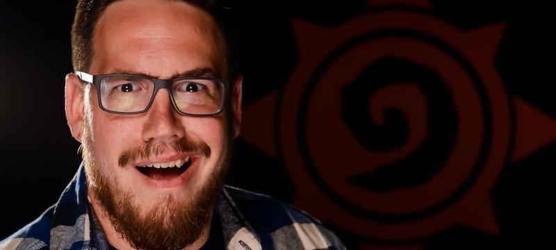 Бывший геймдиректор Hearthstone основал инди-студию