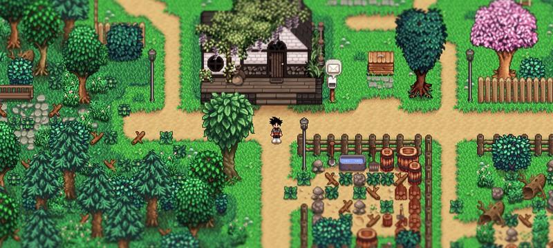 PC-версия Stardew Valley получит мультиплеер в августе