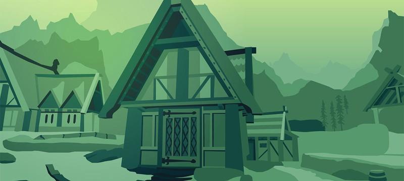 Риэлторы подсчитали стоимость дома в Skyrim, Witcher 3, Fallout 4 и других играх