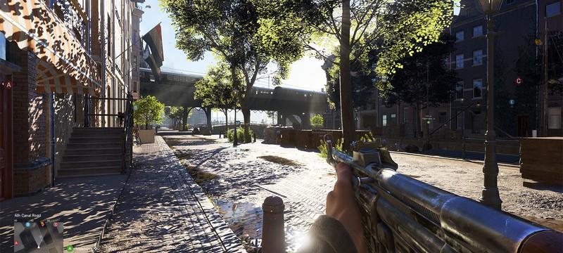 Как играть в открытую бету Battlefield V