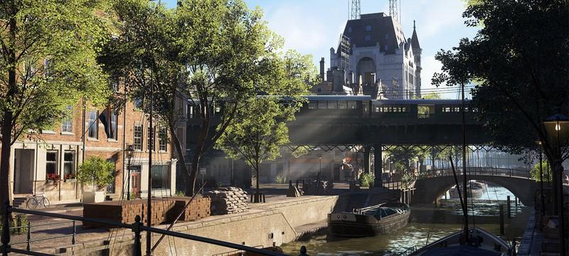 DICE дорабатывает Battlefield 5 на основе отзывов с беты