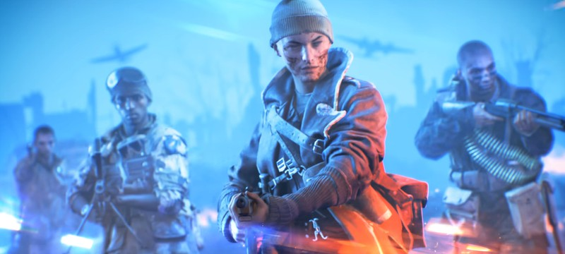 Что исправит DICE после открытой беты Battlefield V