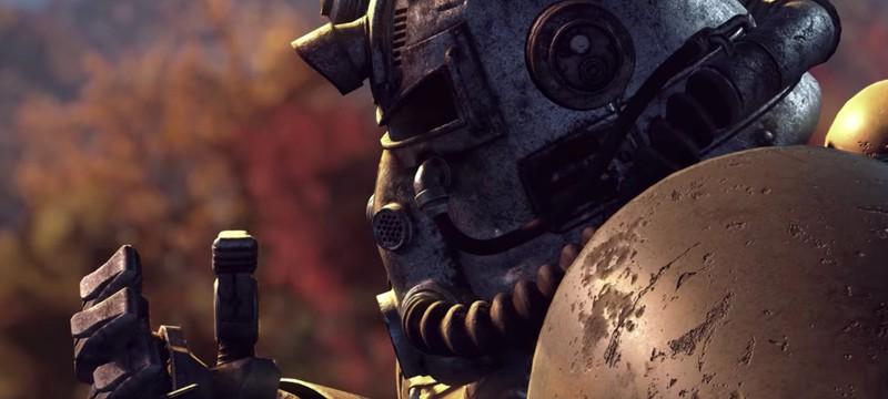 Послушайте заглавную тему Fallout 76 от Инона Зура