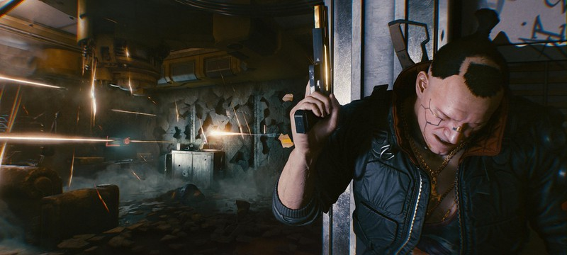 CD Projekt Red будет сотрудничать со студией Digital Scapes в работе над Cyberpunk 2077