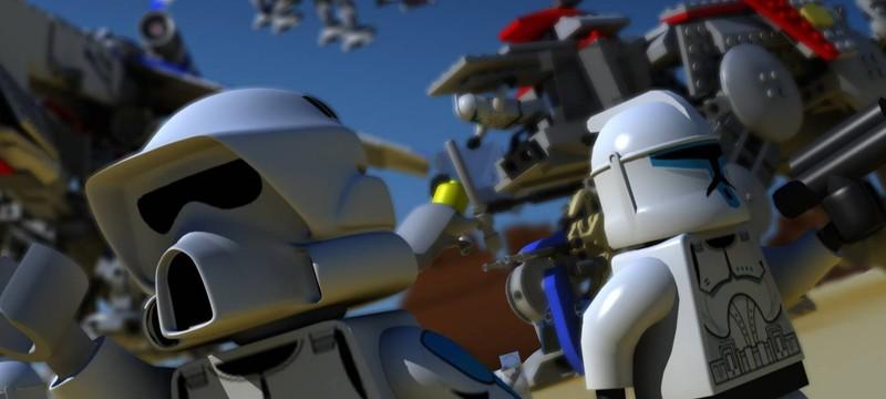 Фанаты LEGO собрали деньги на восстановление украденной у блогера коллекции