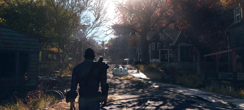 В Fallout 76 будут карты сокровищ в стиле Red Dead Redemption