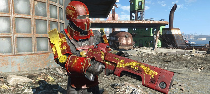 Почему Fallout 76 меняет лор вселенной Fallout