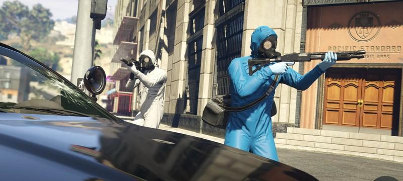 Rockstar дает миллион долларов в GTA Online за предзаказ Red Dead Redemption 2