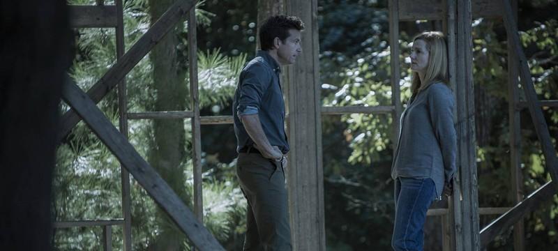 Netflix продлил Ozark на третий сезон