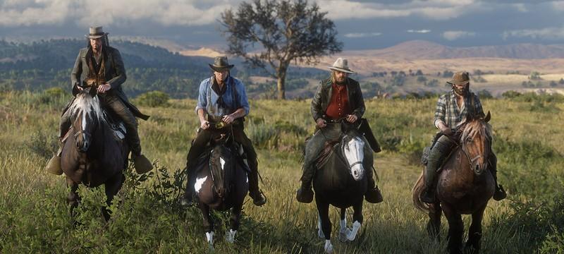 Слух: Список достижений Red Dead Redemption 2