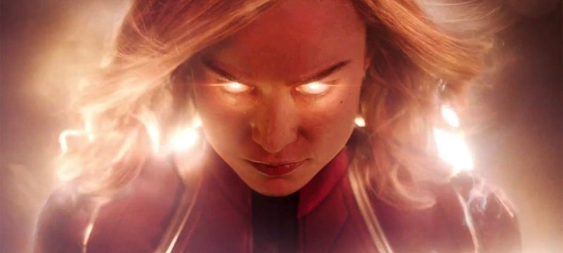 СМИ: Бри Ларсон подписала контракт на съёмки в семи кинокомиксах Marvel