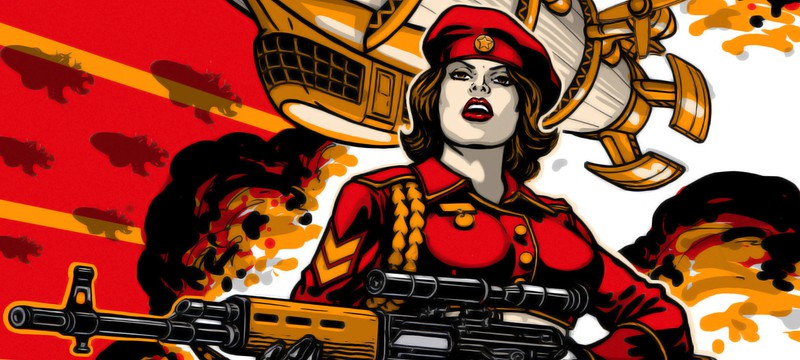 EA намекнула на возвращение Command & Conquer на PC