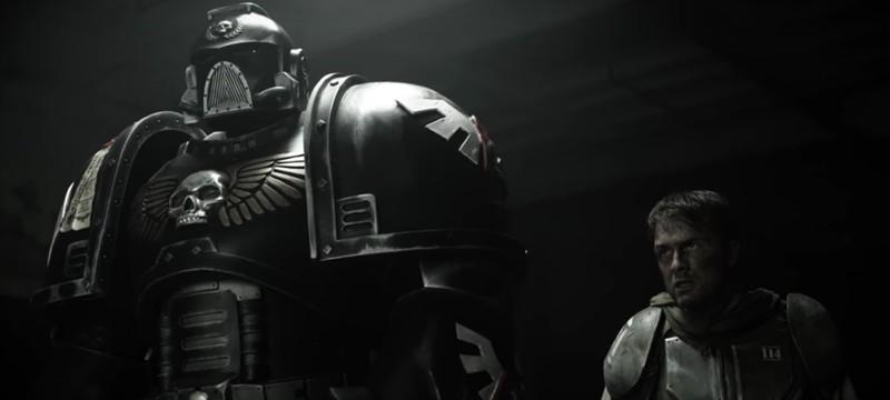 Геймдизайнер EA снял короткий лайв-экшен по Warhammer 40K