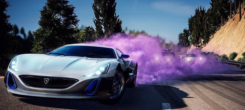 Новый тизер игры по автомобильному шоу The Grand Tour