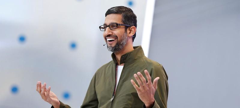 Глава Google подтвердил разработку поисковика с цензурой для Китая