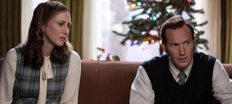 Вера Фармига и Патрик Уилсон появятся в триквеле хоррора Annabelle