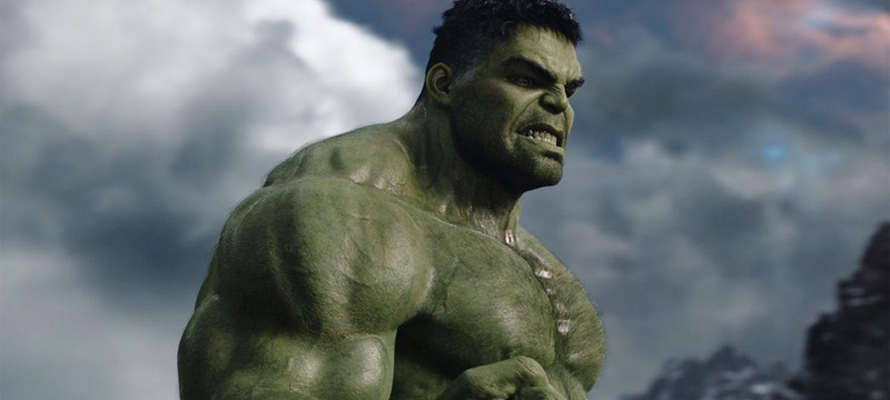 """Фанаты Marvel хотят, чтобы Марк Руффало действительно проспойлерил название фильма """"Мстители 4"""""""