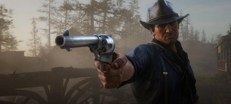 Rockstar заполонила Японию рекламой Red Dead Redemption 2