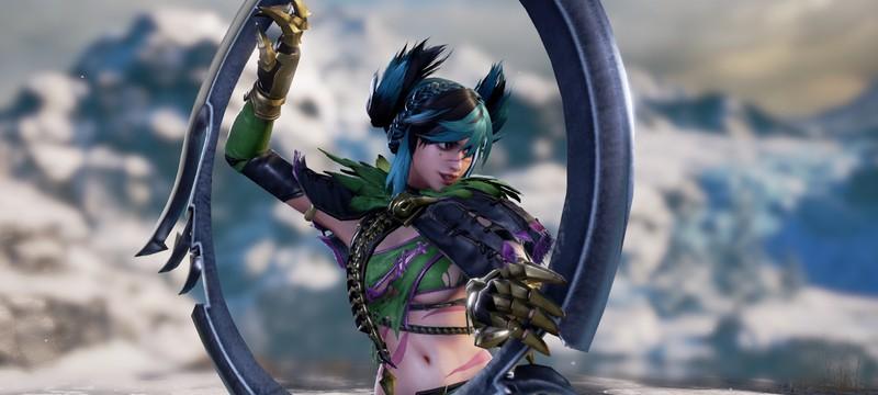 Это олдскул — мнение профессионалов о Soulcalibur 6