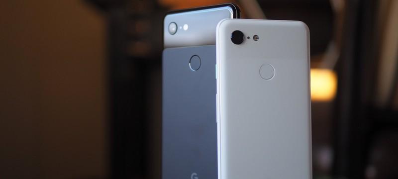 Google объяснила значение чипа Titan M в Pixel 3 и Pixel 3 XL