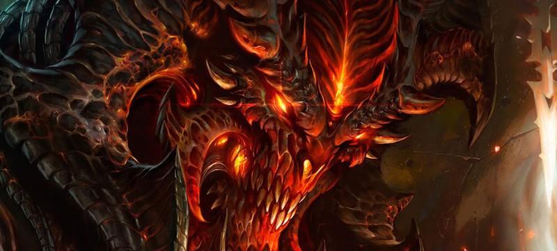 Blizzard: Мы не готовы анонсировать все проекты по Diablo на BlizzCon