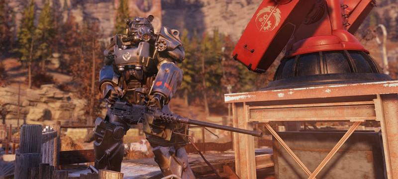 Bethesda объяснила, как Братство Стали оказалось в Fallout 76