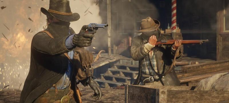Rockstar раскрыла длительность рабочей недели своих сотрудников