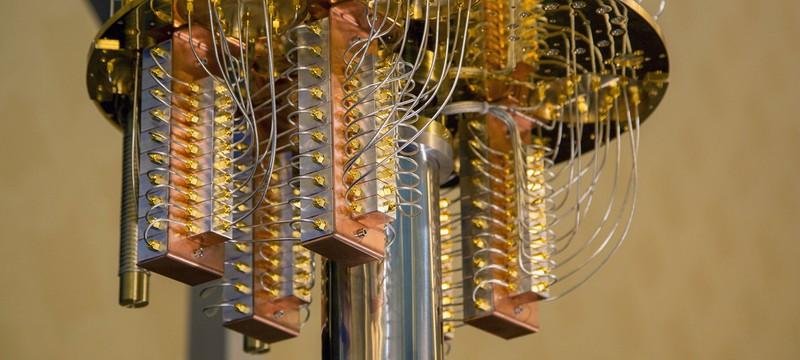 IBM доказала, что квантовые системы быстрее традиционных в ряде приложений