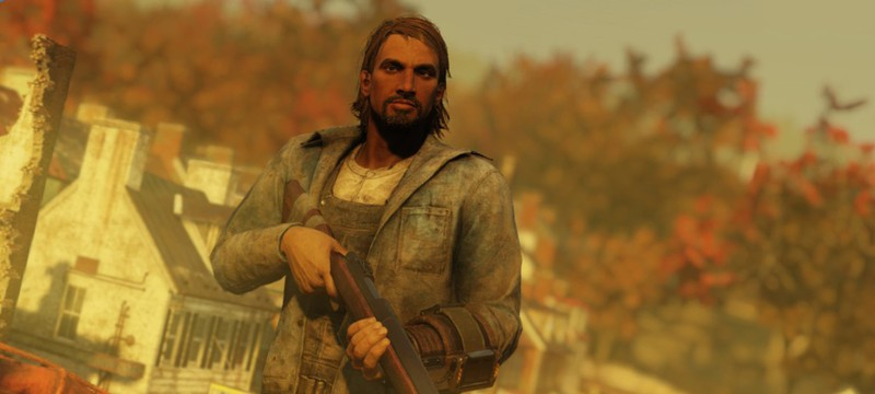 Четвертая фракция Fallout 76: Свободные штаты