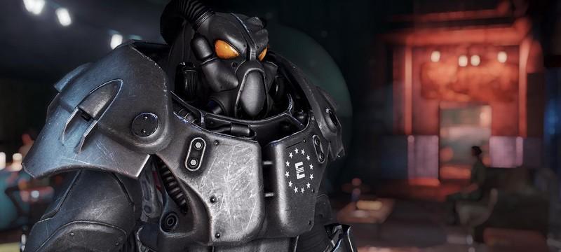 Bethesda объявила пятую фракцию в Fallout 76 — Анклав