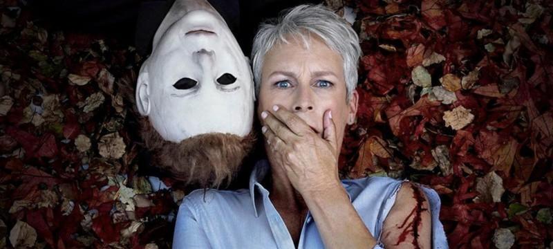 "Box Office: ""Хэллоуин"" установил рекорд франшизы"