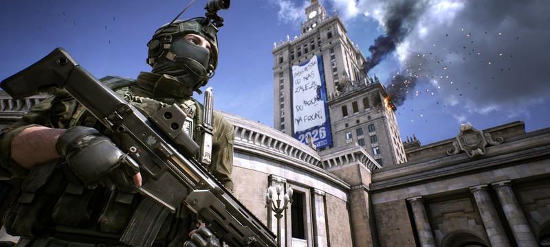 Разработчики World War 3 извинились за плохое качество игры