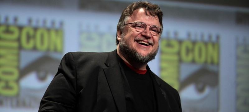 Гильермо дель Торо выпустит кукольный мультфильм про Пиноккио на Netflix
