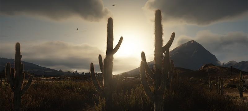 Один из лучших графических модов GTA 5 получит обновление