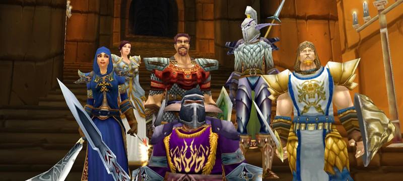 Детали демоверсии World of Warcraft Classic на BlizzCon 2018