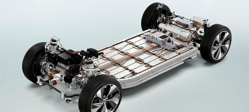 Dyson построит завод по производству электромобилей в Сингапуре