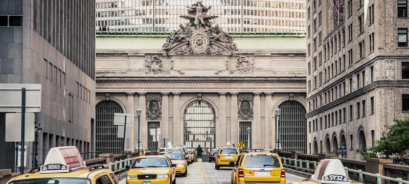 Видео-тур по Нью-Йорку со всеми местами из фильмов Marvel