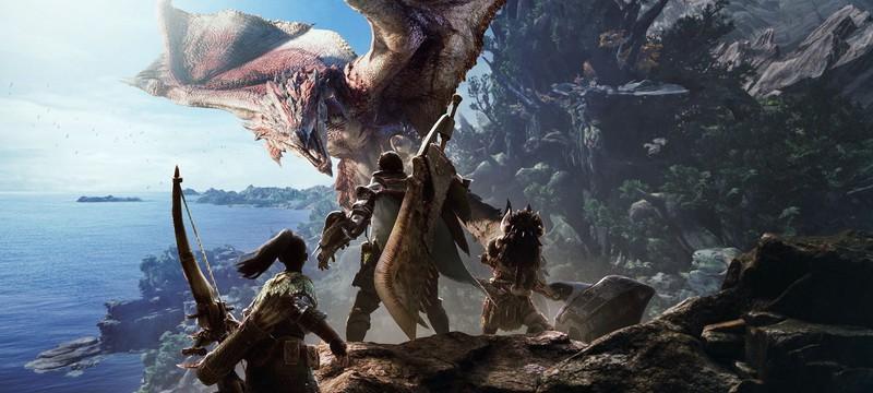 Новое фото со съёмок Monster Hunter совсем не похоже на экранизацию видеоигры