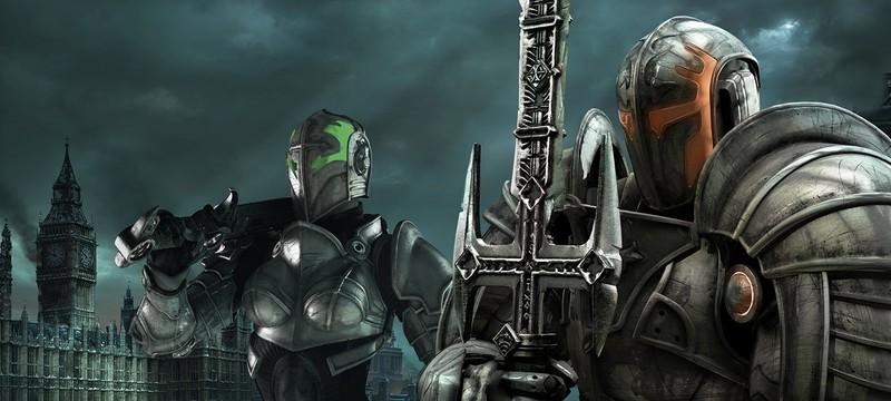 Hellgate: London может получить переиздание в Steam