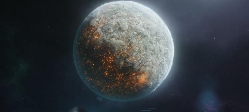 Megacorp — новое DLC для Stellaris