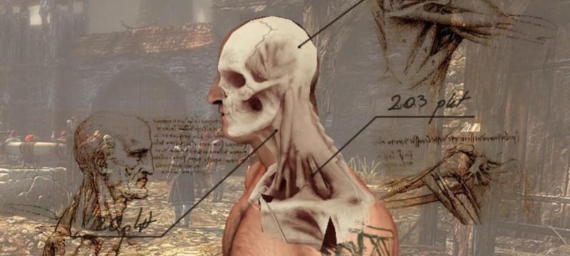 В The Witcher 3 мог появиться аналог VATS из Fallout