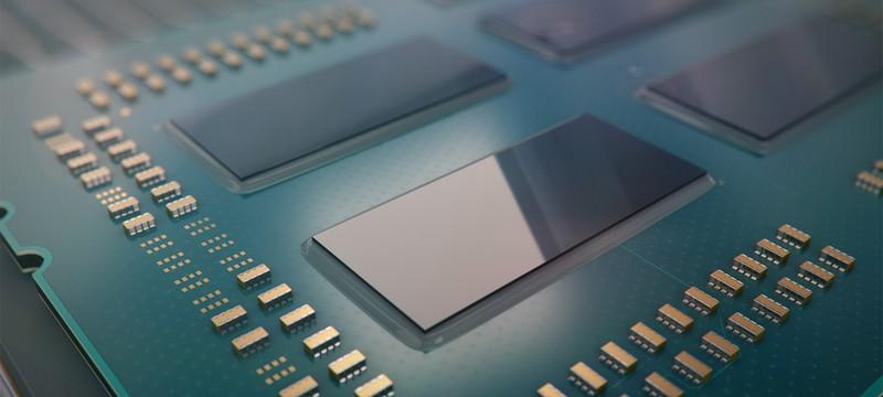 Финансы AMD: Рост прибыли, спад доходов от крипто-рынка