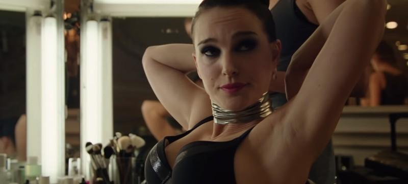 Натали Портман в образе эпатажной певицы в дебютном трейлере Vox Lux