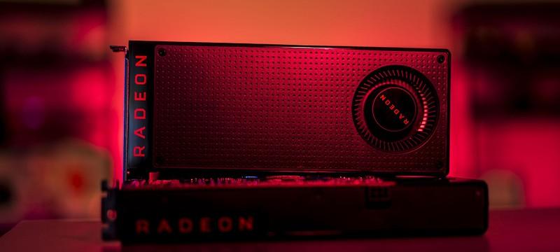 AMD прекращает поддержку 32-разрядных драйверов Radeon
